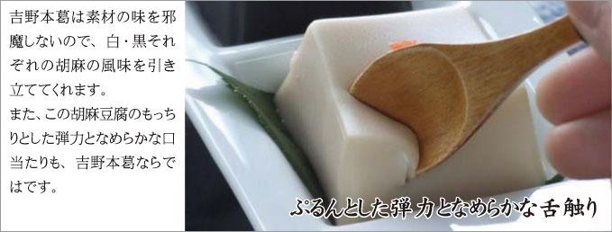 胡麻豆腐2